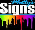 Matty's Signs